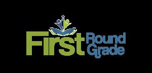 First Round Grade